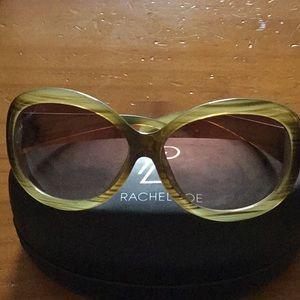 Rachel Zoe sunglasses